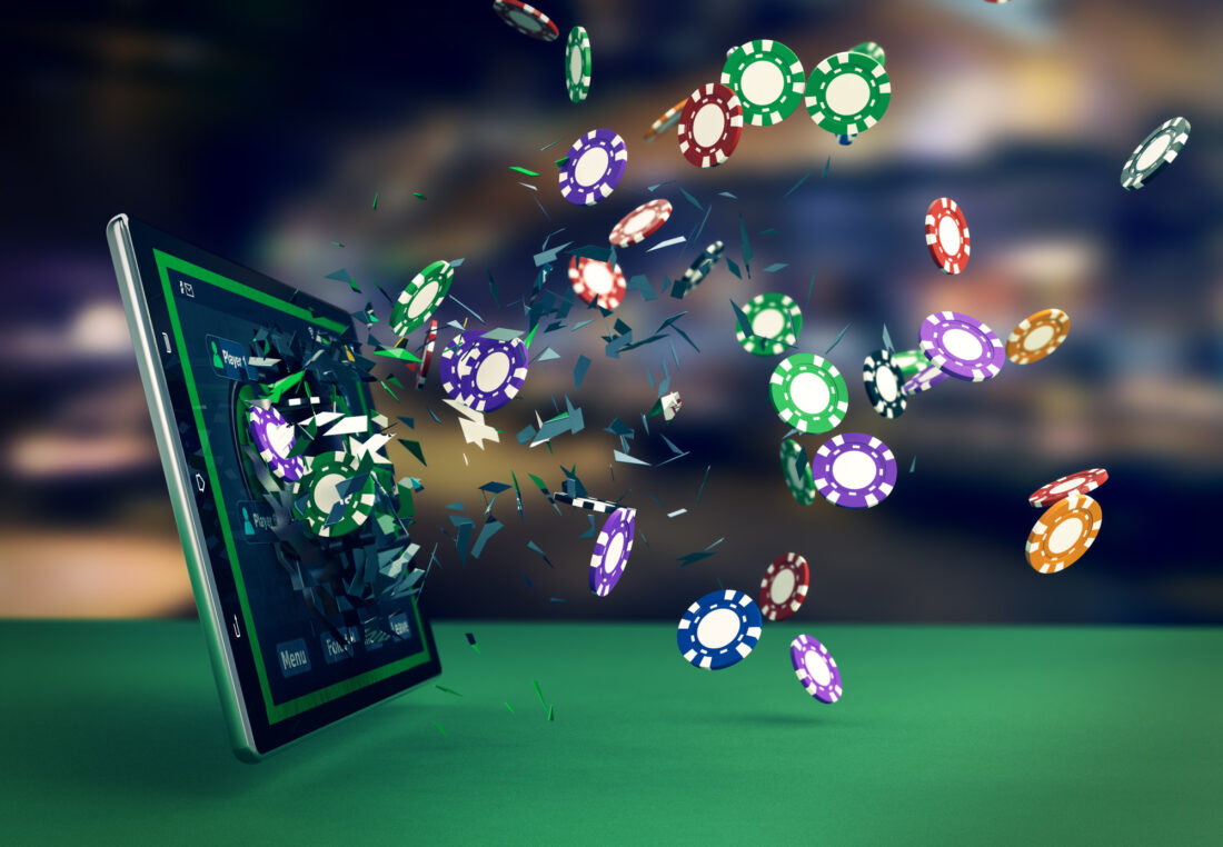 Benefits of Online Gambling That Will Make You Grow a Liking for It