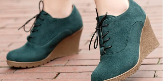 Tips for finding the best variety of women shoes online