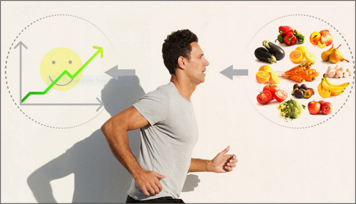 5 Simple Ways To Maintain Energy Levels