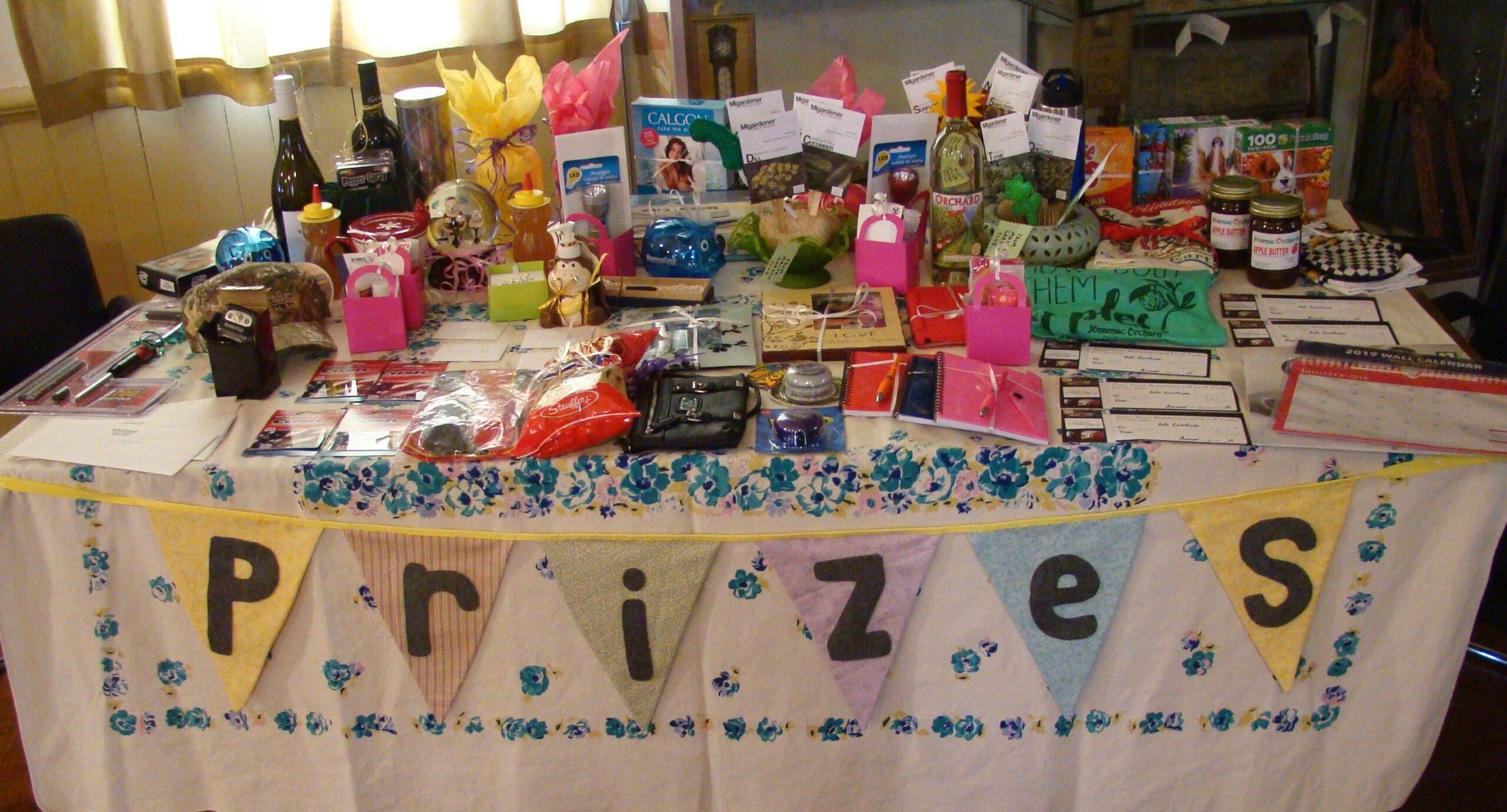 The Biggest Bingo prizes ever Won
