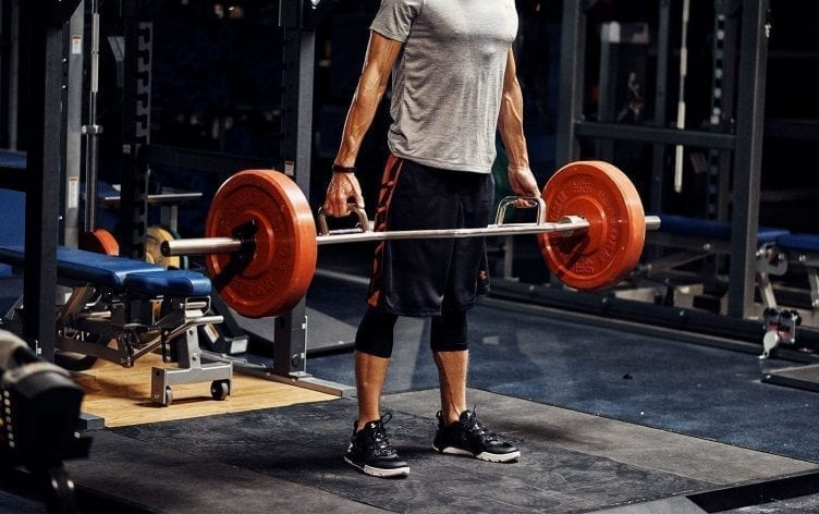 How many reps and sets for weight loss?