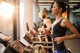 Fitness Regime Increasing Your Health
