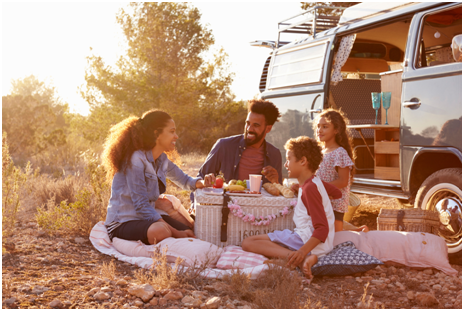 Tips on Planning the Perfect Family Picnic