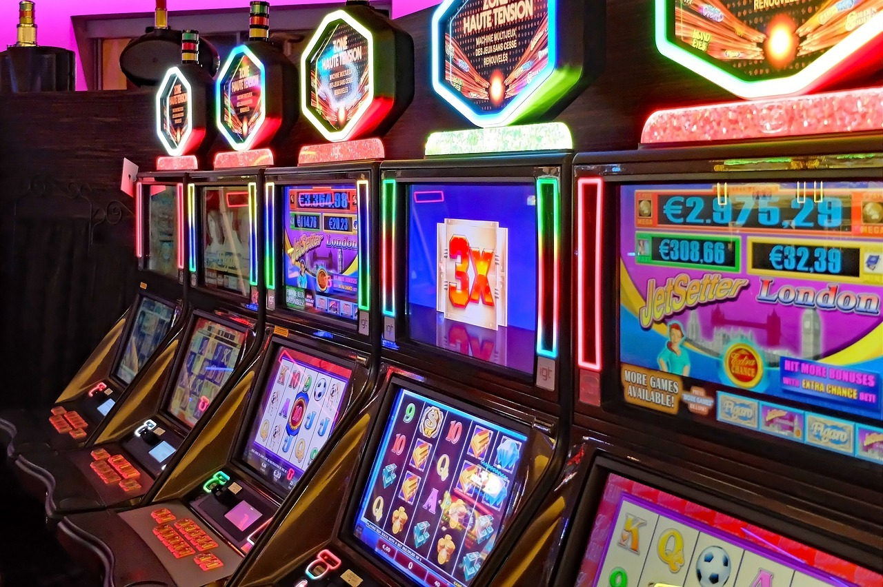 Video Slots Strategy Tips to Employ
