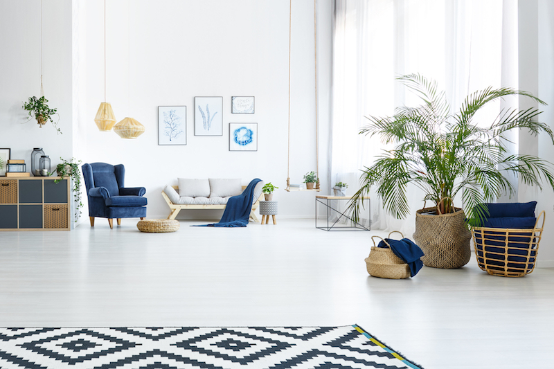 Top 9 Floor Designs To Make Your Home Warm and Comfortable