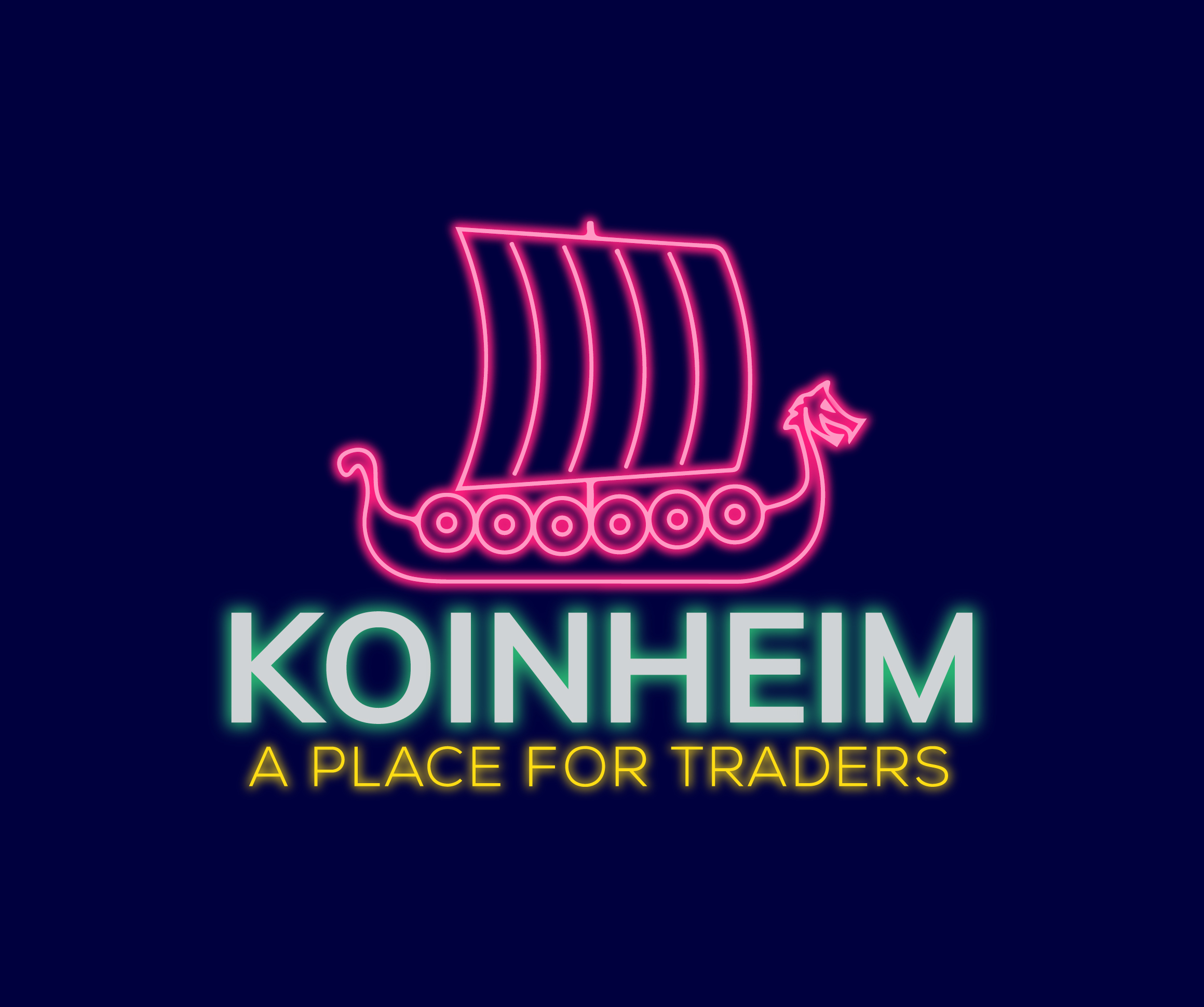 Introducing new cryptocurrency trading platform KoinHeim