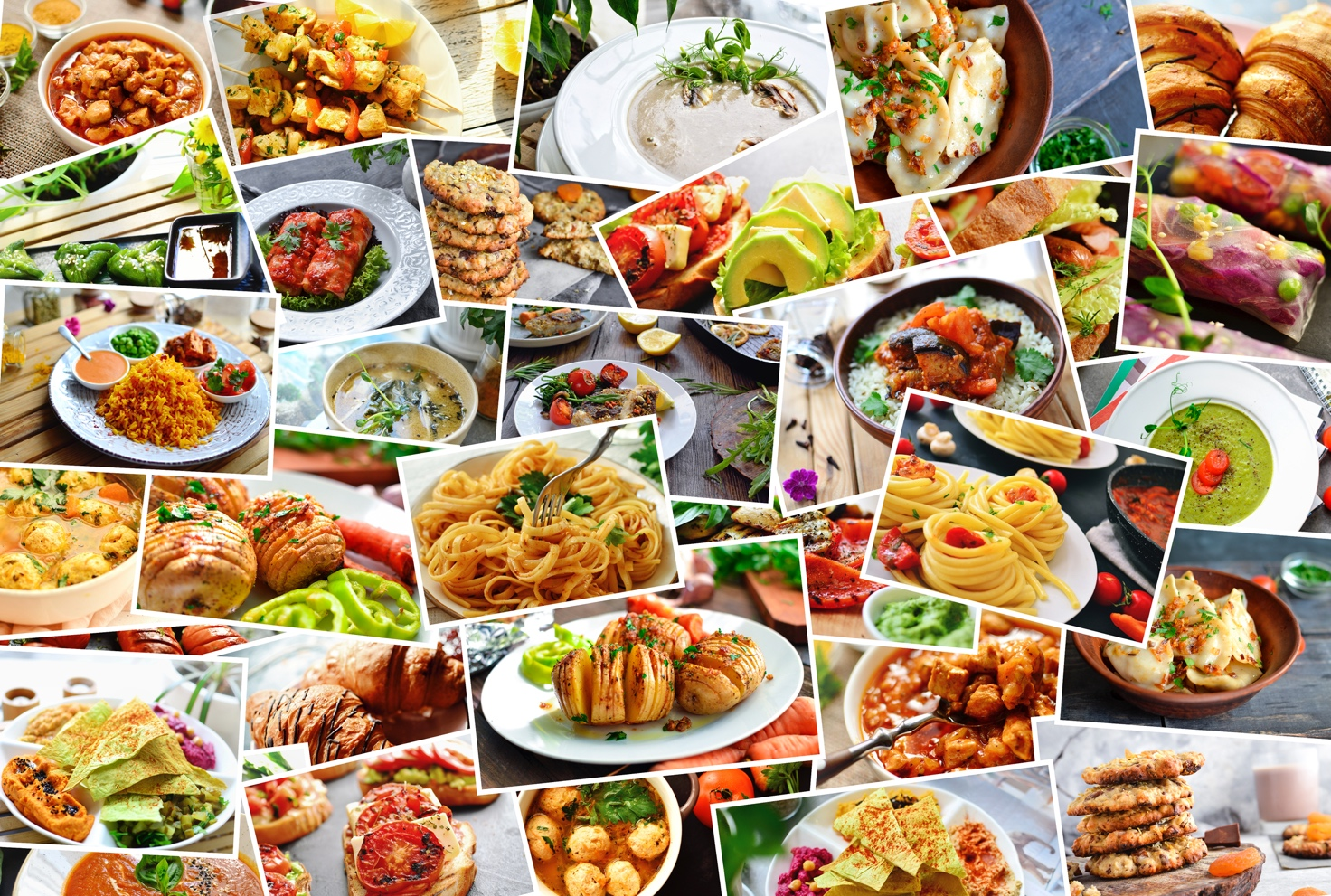 How To Explore Different Cuisines While at Home