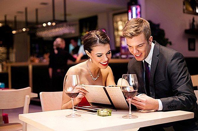 5 fun and romantic ideas for Valentine's Day