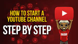 How to open a YouTube channel for your business