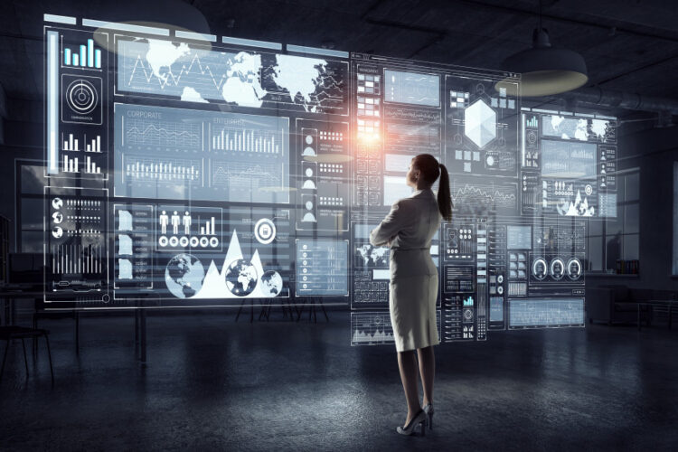 How can technology change the industry?